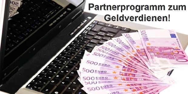 Partnerprogramm!