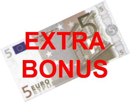 Extrabonus