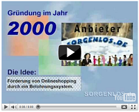 History - Video ansehen!