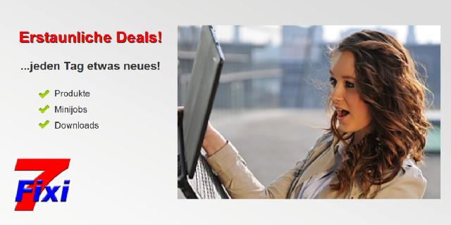 Fixi-Deals